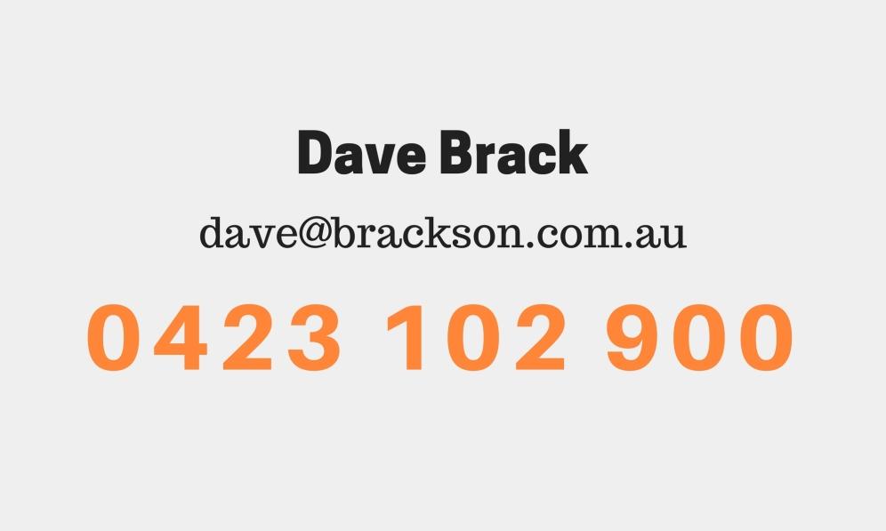 0423 102 900 Dave Brack Heritage works, perth construction, Heritage, project management, owner builder, decking, perth decking installer